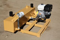 Hydraulic Power Pack unit  www.splitez.com